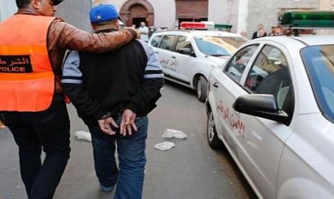 اكادير…النصب والاحتيال وانتحال صفة تقود صاحب سوابق للاعتقال