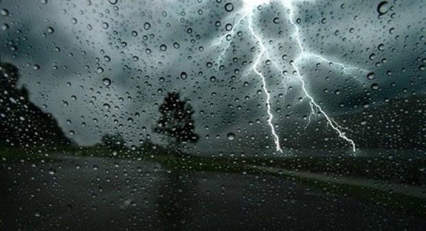 """أمطار وزخات رعدية ضمن توقعات """"الأرصاد الجوية"""" لطقس يوم غد الخميس"""