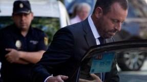 رئيس برشلونة السابق يحاكم بتهمة تبيض الأموال