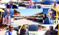 بالفيديو..تصريحات على هامش تسليم 16 حافلة النقل المدرسي على عدد من جماعات الاقليم