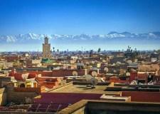 تأهيل المدينة القديمة لمراكش موضوع ندوة بالعاصمة الفرنسية باريس