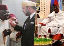 """""""رجل"""" الشاي المغربي ينقل للعناية المركزة .. عزيزي في وضعية حرجة"""