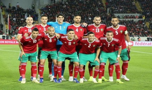 لأول مرة .. المنتخب المغربي يهزم التونسي بميدانه (فيديو)
