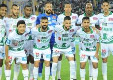 الرجاء الرياضي ثالث فريق مغربي يتأهل الى دور المجموعات بكأس الكونفدرالية الإفريقية..فيديو