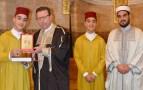 قارئ مغربي يفوز بالمرتبة الأولى في جائزة تونس العالمية لحفظ وتجويد القرآن الكريم