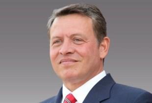 العاهل الأردني يأمر بإصدار قانون عفو عام