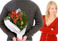 طرق مؤثرة للاعتذار من شريك حياتك