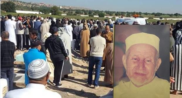 تيزنيت: وفاة المقاوم المجاهد الحاج حسن شوقي عن سن تناهزالتسعين عاما