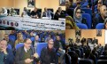 بالفيديو : أكادير ..ندوة حول التحديات الراهنة للسياسة الجبائية