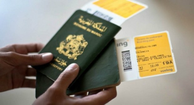 """بعد شيوع خبر منع المغربيات من دخول أراضيها.. سفارة """"الكويت"""" توضح"""