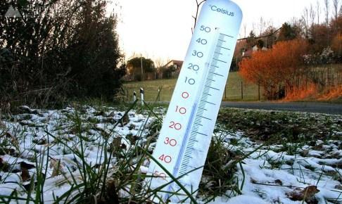 """توقعات """"الأرصاد الجوية"""" لطقس يوم غد الأربعاء 23 يناير"""