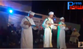بالفيديو..سهرة امازيغية بدوار إغرايسن الصفاء إحتفالا بإيض إناير