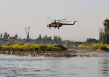 حصيلة قتلى عبارة الموصل ترتفع إلى 77 قتيلا