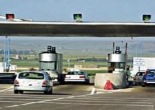 """إضافة أجهزة المراقبة المتعلقة بـ""""مخالفة عدم تأدية مبلغ الأداء المعمول به عن استعمال الطرق السيارة"""