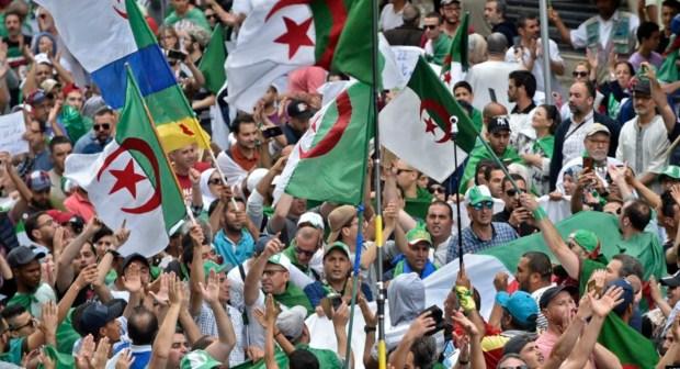 انتهاء المهلة القانونية لتقديم الترشيحات للإنتخابات الرئاسية الجزائرية دون أي مرشح
