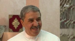 فيديو : قناة تمازيغت تكشف الوجه التراثي للشاعر سعيد ادبناصر