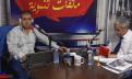 حوار مباشر مع رئيس اولاد برحيل أمجان عبد العزيز
