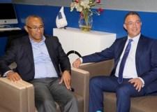 انتخاب القجع لتولي منصب هام جدا في الاتحاد الإفريقي لكرة القدم