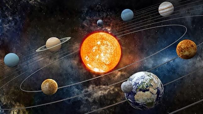 الاتحاد الدولي للفلك … إطلاق أسماء أمازيغية على كوكب ونجم اكتشفا حديثا