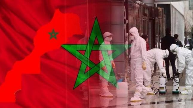 112 حالة شفاء جديدة من كورونا بالمغرب ترفع العدد الإجمالي لحالات التعافي إلى 10848حالة