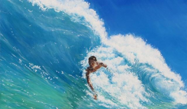 Chubascos Bodysurfing Profile