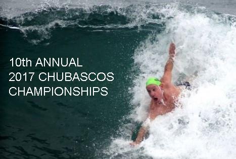 2017 Chubascos HB Championships – Finals & Grand Champions