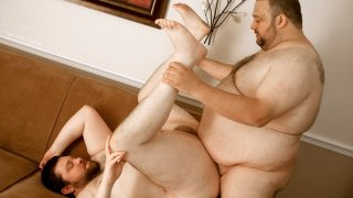 Andy Williams and Chase McCloud – HairyAndRaw