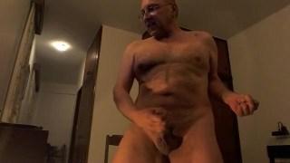 Amazing gay clip with Webcam, Bears scenes