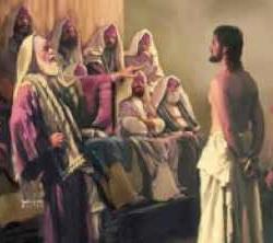 судебные процессы которые потрясли мир Иисус