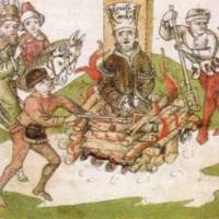 судебные процессы которые потрясли мир Ян Гус