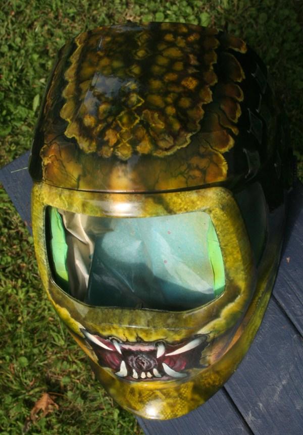 Predator Welding Helmet