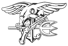Navy Seal Symbol Coloring Pages, Navy, Free Engine Image