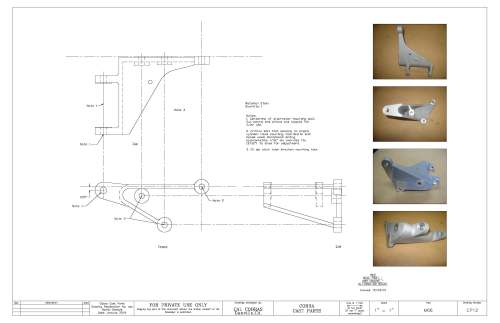 small resolution of example cobra construction drawings rh chuckcobra com ac plug wiring diagram wiring diagram ac compressor contactor
