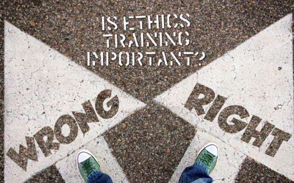 Ethics Training Important - Johnny Manziel And