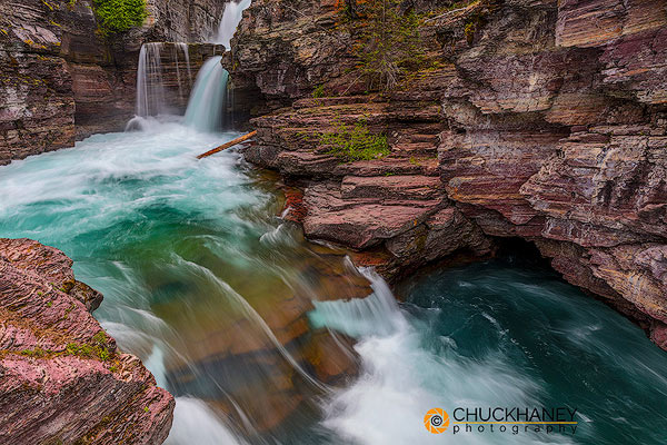 The Best Photography Locations in Glacier National Park