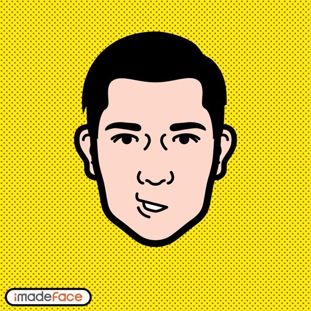 iMadeFace - All Chucked Up!