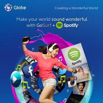 I made the switch to Globe GoSURF - Why you should, too.