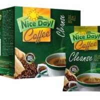 Nice Day Coffee - Make every day a nice day!