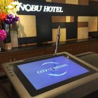 7 reasons why you should stay at Nobu Hotel Manila
