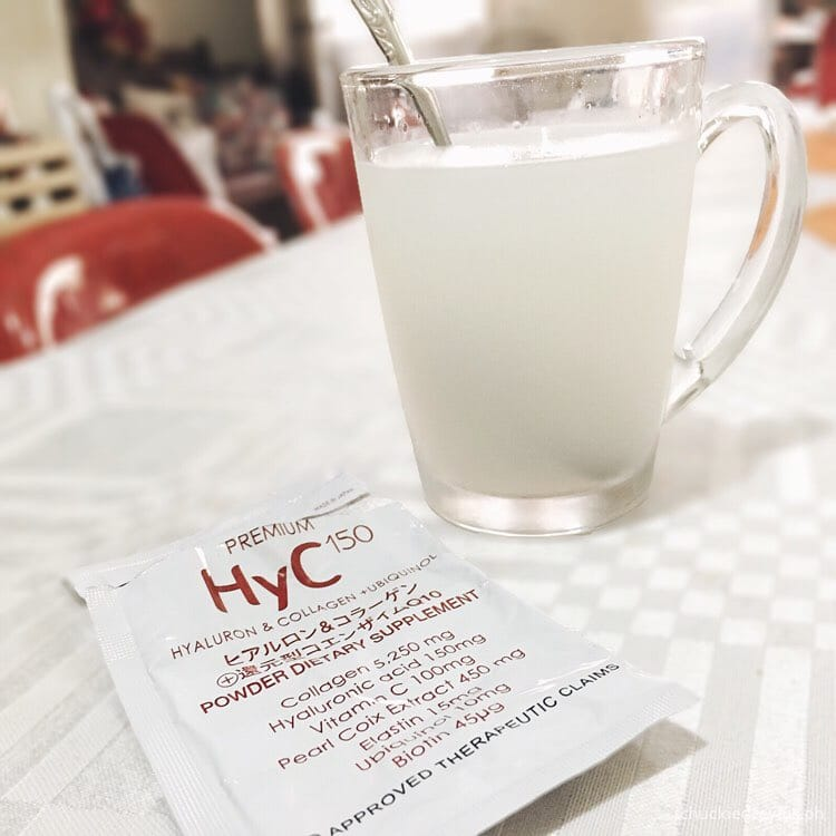 fight the effects of sleeplessness with Premium HyC 150