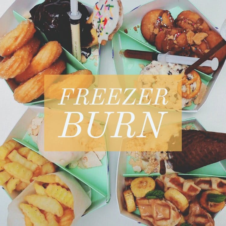 Freezer Burn - Featured Image