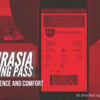 The AirAsia E-Boarding Pass – Experience Convenience and comfort!