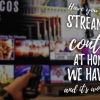 Have you started streaming content at home? We have... and it's wonderful!