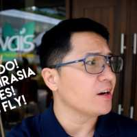 VLOG: AirAsia expands ASEAN connectivity with new direct flights from Manila to Bali, Jakarta and Ho Chi Minh!