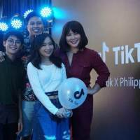 TikTok celebrates winners of first 1 Million Audition in the Philippines