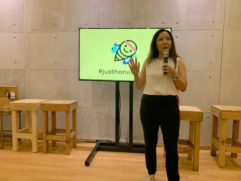 honestbee healthy event