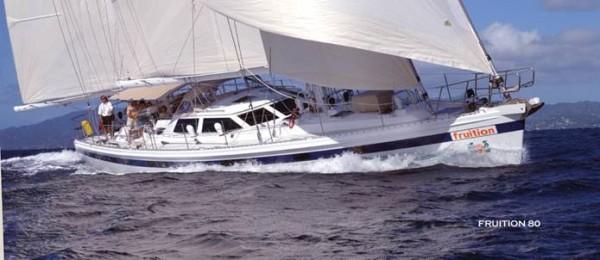 About Us  Chuck Paine Yacht Design LLC