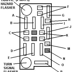 Hopkins Wiring Diagram 1996 Kawasaki Bayou 300 Hazard Fuse Box Chevy Truck Block Diagrams Chuck U0027s Pageshazard 2