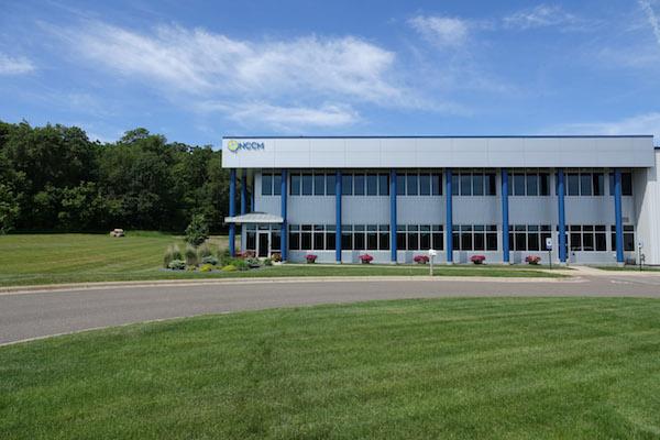 NCCM Company Facility