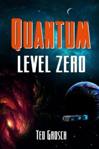 Book Cover: Quantum Level Zero